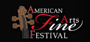 20. American Fine Arts Festival AFAF