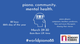 29. Music and Mental Health Club (Clubhouse))